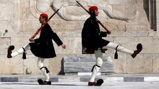 Viele Worte, wenig Geld – kriegt Athen noch die Kurve?