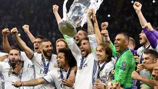 Real Madrid defenda il titel e scriva istorgia