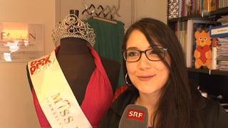 «Miss Earth» Lea Sara Wittwer freut sich auf ihr «Wunschkind»