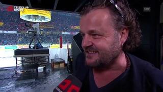 «Schnauze voll»: Büne Huber rechnet mit den Fussballern ab