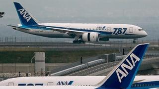 Boeing hat zu Unrecht Subventionen für den «Dreamliner» kassiert