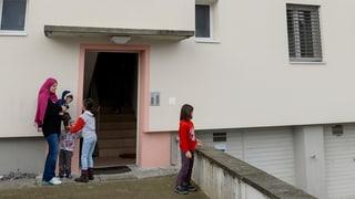 Aarburg warnt: Die meisten Asylbewerber landen in Sozialhilfe