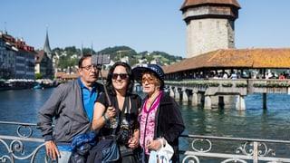 Luzern zahlt 40 Millionen für Leistungen, die andere beziehen