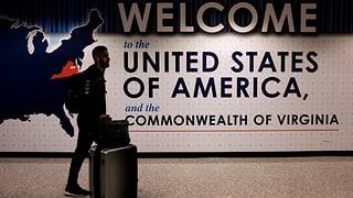Hawaii blockiert Trumps neues Einreiseverbot