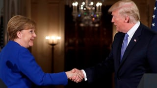 Merkel na cuntanscha betg ses finamiras