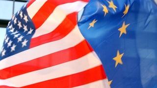 Freihandel EU-USA betrifft auch die Schweiz