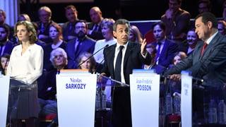 Elecziuns Frantscha: Sarkozy sut pressiun