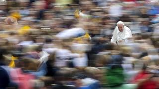 Revolutionäres ist von den Bischöfen nicht zu erwarten