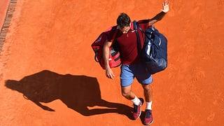 Federer manchenta ils gieus olimpics a Rio
