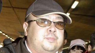 Halbbruder von Nordkoreas Machthaber starb an Nervengas