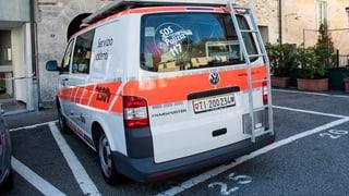 19-Jähriger in Bellinzona verhaftet – Feuerwaffen sichergestellt