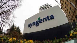 Syngenta streicht 500 Stellen in Basel
