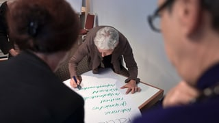 Cussegl naziunal vul pussibilitar vegliadetgna da pensiun 67 onns