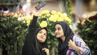 «Eine unendlich grosse Erleichterung für die Iraner»