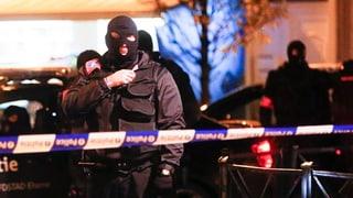Polizia beltga arrestescha puspè duas persunas