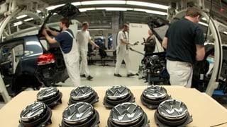Scandal da svapur fraina VW