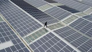 Im Strom-Fördertopf fehlt fast 1 Milliarde Franken