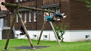 Kinderdorf Pestalozzi will Flüchtlinge aufnehmen