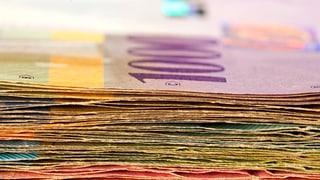 Düstere Finanzaussichten für den Kanton Zug