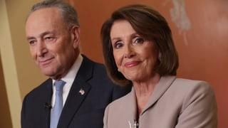 «Die Demokraten können sich zurücklehnen»