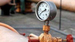 Axpo reduziert Beteiligung an Pipeline-Projekt