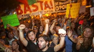 Gericht soll Portugals Sparetat prüfen