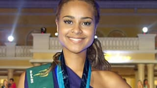 «Miss Earth»-Weltfinale: Nur Sympathiepunkte für die Schweiz