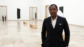 Der Richtige zur richtigen Zeit: Okwui Enwezor richtet die Biennale in Venedig aus