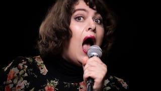 Kabarettistin Patti Basler erhält den Salzburger Stier