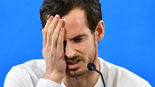 Murray erklärt Forfait für die Australian Open