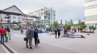 Baselland wird Uni-Standort