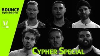 Explain the Lyrics «XXL-Cypher-Edition» feat. Lo, Mimiks, uvm