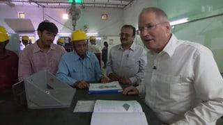 Skillsonics exportiert Schweizer Berufslehre nach Indien