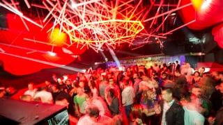 Grosser Rat: Kommission lehnt Tanzverbots-Initiative ab
