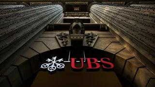 Der UBS wird Geldwäscherei und illegale Anwerbung von Kunden vorgeworfen. In Paris beginnt der Prozess.