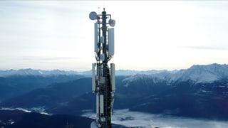 5G-Frequenzen sind erst die halbe Miete