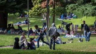 Parlament decida davart pact da migraziun