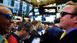 Anleger hoffen auf den «Facebook-Effekt»