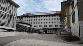 Häftlinge auf dem Thorberg arbeiten wieder