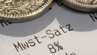 Wofür bezahlen wir eigentlich die Mehrwertsteuer?