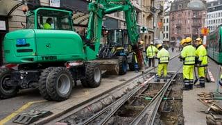 Basler Regierung macht den BVB-Bericht nun doch öffentlich