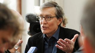 Martin Waser: «Es braucht die SKOS-Richtlinien unbedingt»