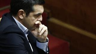 Reisst «Nord-Mazedonien» Syriza in den Abgrund?