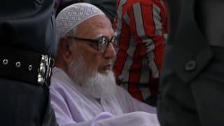 Ex-Islamistenführer wegen Kriegsverbrechen verurteilt