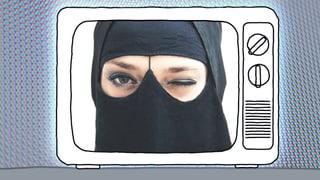 Auch Medien schüren unterschwellig den Rassismus