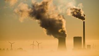 Saubere Rente: Pensionskassen setzen auf klimafreundliche Anlagen