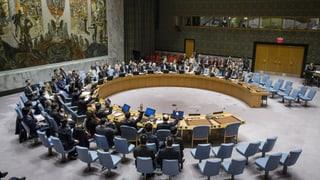 ONU: Nova resoluziun per Aleppo