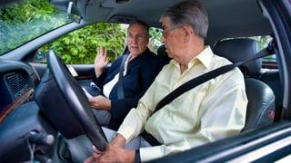 Autolenker sollen erst mit 75 zum Arzt – ein «delikates Thema»