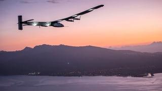 Solar Impulse 2 resta a Hawai fin il 2016