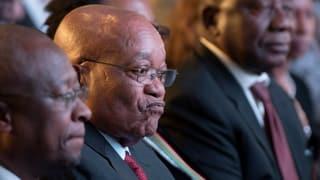 Wahlschlappe für den ANC in Südafrika